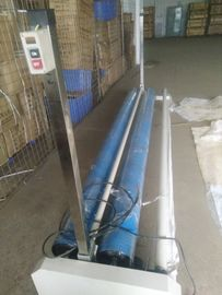 Non Woven Fabric Rolling Machine Equipment With Measure Counting Function